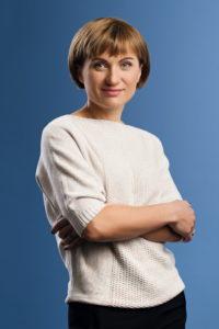 Марченкова Алла